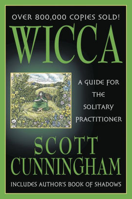 Wicca for Solitary
